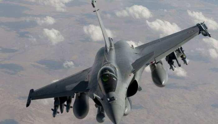 जोधपुर में होगा भारत-रूस वायुसेना के संयुक्त युद्धाभ्यास का आगाज