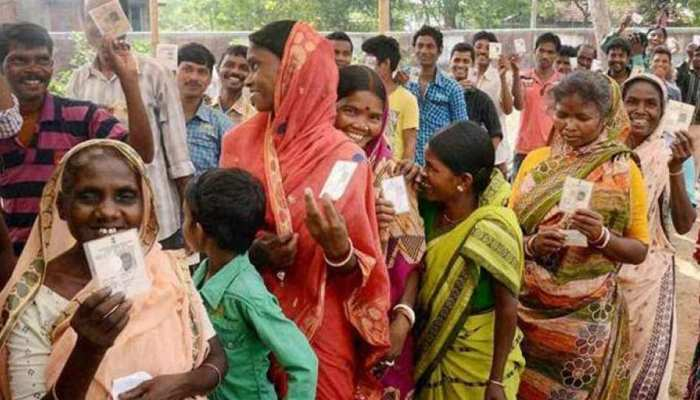 जयपुर: सिविल लाइंस के पोलिंग बुथ पर सबसे कम, तो विराटनगर में सबसे ज्यादा हुई वोटिंग
