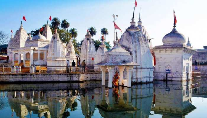 Three sites in Madhya Pradesh have been declared World Heritage Sites by UNESCO