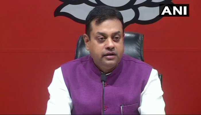 BJP का राहुल और प्रियंका गांधी पर गंभीर आरोप, 'महरौली में है इनका फॉर्म हाउस'