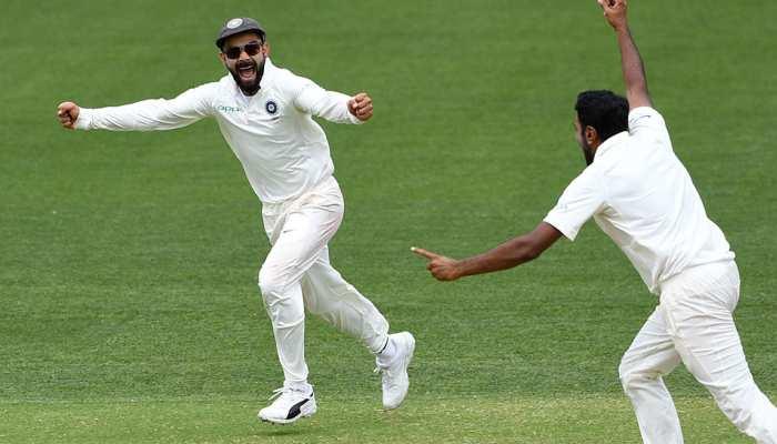 INDvsAUS: टीम इंडिया की ऐतिहासिक जीत पर सचिन सहित कई दिग्गजों ने दी बधाइयां