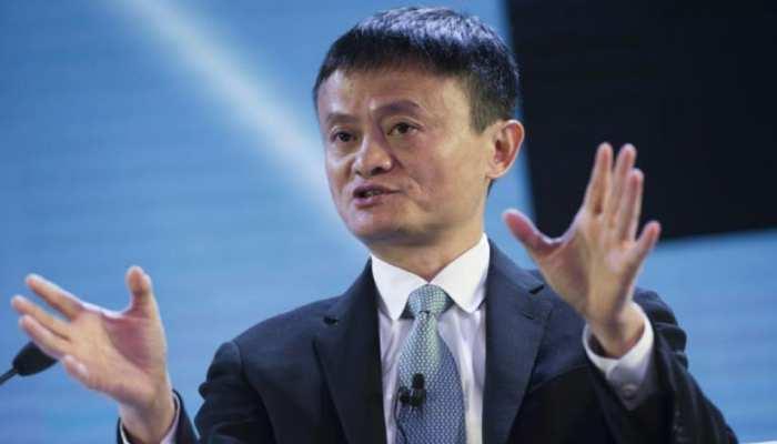 रियल एस्टेट कंपनी के मालिक बने चीन के सबसे अमीर शख्स, जैक मा को पीछे छोड़ा