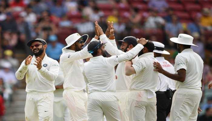INDvsAUS: टीम इंडिया के पास 41 साल पुराना रिकॉर्ड दोहराने का मौका