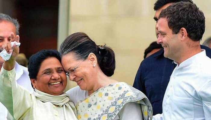 बसपा दोहरा रही है 2013 का प्रदर्शन, दोस्ती करके मुनाफे में रहती कांग्रेस
