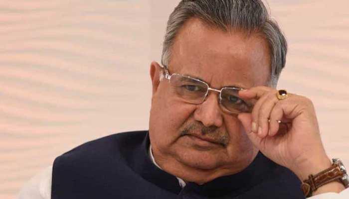 छत्तीसगढ़ चुनाव परिणाम: भाजपा के 'मिशन 65 प्लस' पर कांग्रेस ने लगाई सेंध
