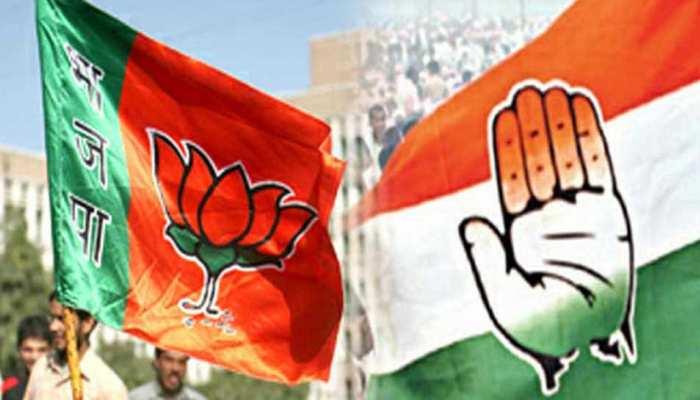 मध्य प्रदेश का अजीब जनादेश: BJP को ज्यादा वोट, फिर भी कांग्रेस बहुमत की ओर