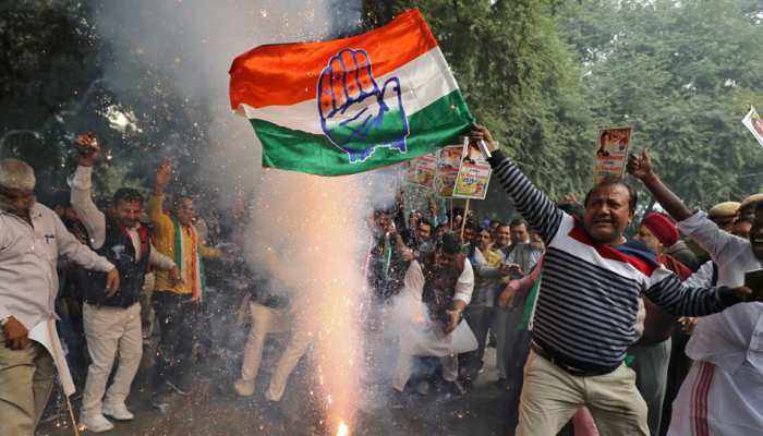 Assembly results 2018: इन 7 मुद्दों ने लिख दी MP, राजस्थान और छत्तीसगढ़ की किस्मत