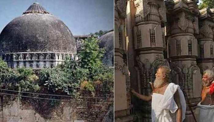 'बीजेपी के पास अब भी गलती सुधारने का मौका, राम मंदिर का जल्द करें निर्माण'