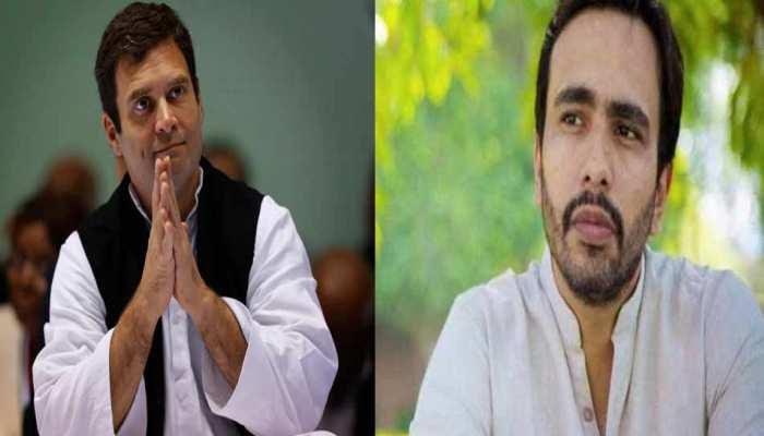 राजस्थान विधानसभा चुनाव 2018: मालपुरा सीट पर जीते इकलौते RJD प्रत्याशी ने दिया कांग्रेस को समर्थन