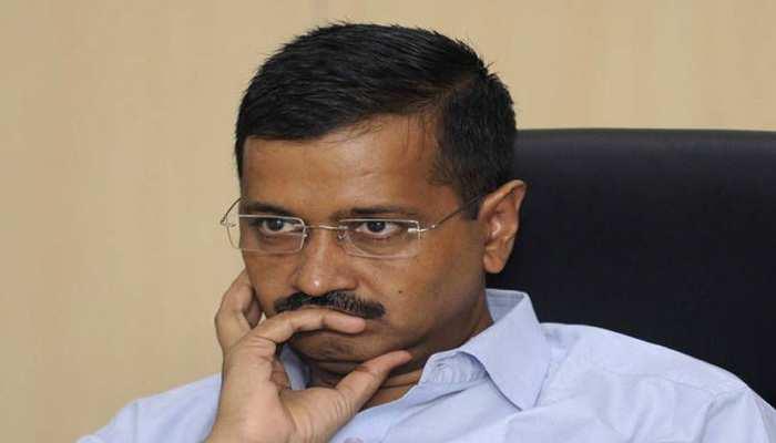 विधानसभा चुनाव परिणाम: AAP के 'मिशन विस्तार' को फिर लगा झटका