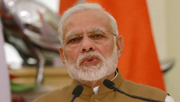 5 राज्यों के चुनाव परिणामों पर पीएम मोदी बोले, 'हार-जीत जिंदगी का हिस्सा है'