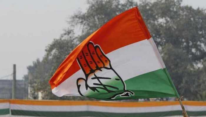 कांग्रेस ने छत्तीसगढ़, राजस्थान और मध्य प्रदेश के लिए नियुक्त किए पर्यवेक्षक