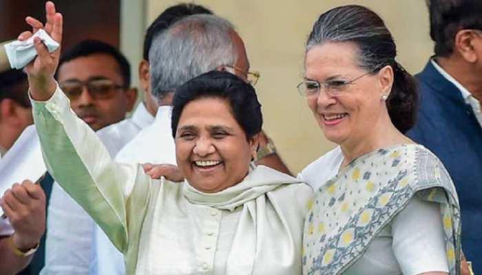 कांग्रेस-BSP का गठबंधन होता तो नतीजे कुछ और होते, क्या है 2019 के लिए संदेश?