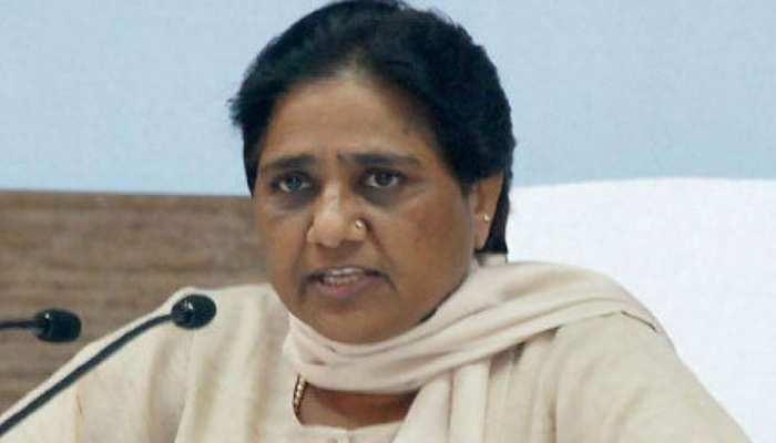 राजस्थान में अगर कांग्रेस को जरूरत पड़ी तो बसपा देगी समर्थन : मायावती