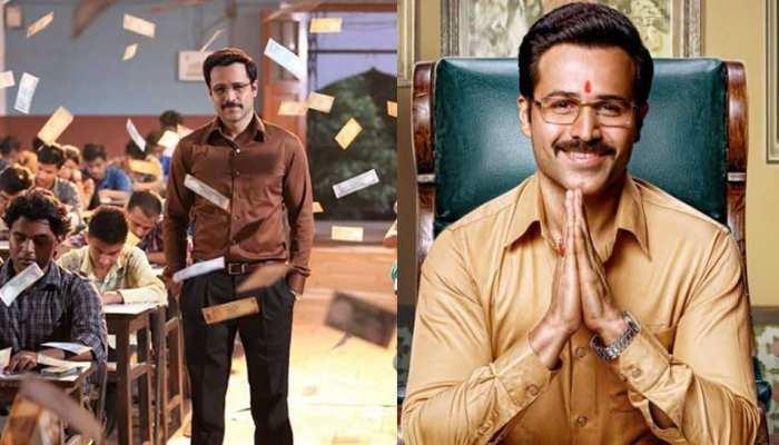 फिर अपने अंदाज में लौटे इमरान हाशमी, 'चीट इंडिया' का मजेदार ट्रेलर हुआ रिलीज