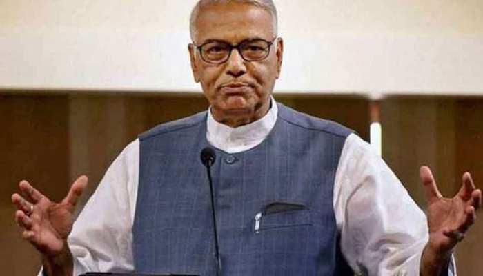 3 राज्य गंवाने के बावजूद भी BJP में क्यों नहीं उठी मोदी के खिलाफ आवाज: यशवंत सिन्हा