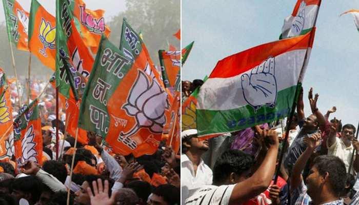राजस्थान: जानिए कांग्रेस-बीजेपी की जीत-हार में रहा कितने वोटों का अंतर