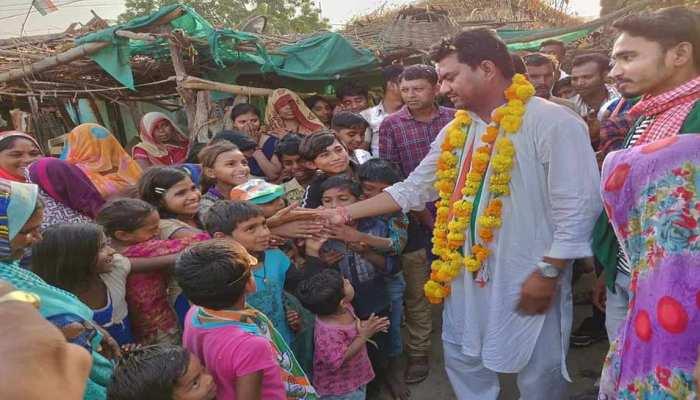 इस आदिवासी युवा ने चुनाव के लिए छोड़ी सरकारी नौकरी, BJP की पूर्व मंत्री को हराया