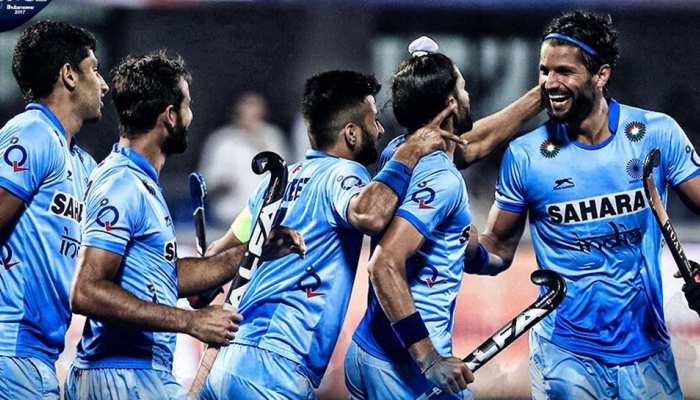 भारतीय खिलाड़ियों की जरा सी गलती पर हाकी इंडिया की अधिकारी ने लगा दी जमकर फटकार