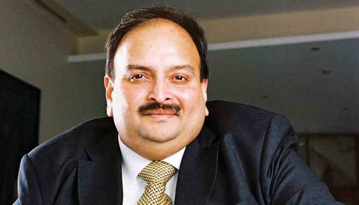 मेहुल चोकसी पर CBI को बड़ी कामयाबी, इंटरपोल ने जारी किया रेड कॉर्नर नोटिस