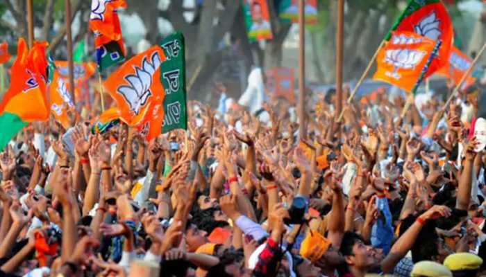 तेलंगाना में KCR की जीत पर बोली BJP, अपनी आकांक्षाओं को पूरा करने में लगी है पार्टी