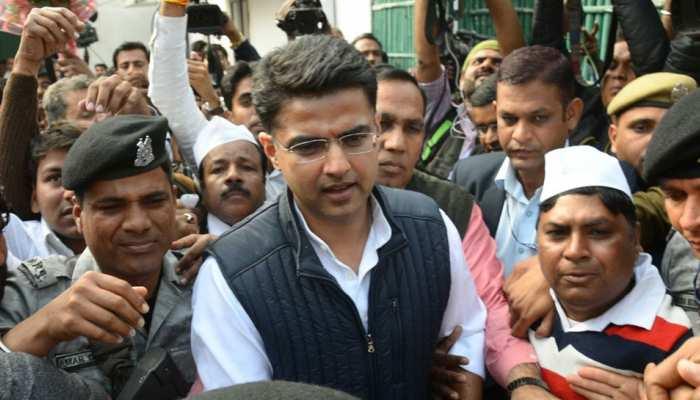 राजस्थान: CM के नाम के ऐलान में देरी के चलते पायलट समर्थक इंद्रमोहन सिंह ने दिया इस्तीफा