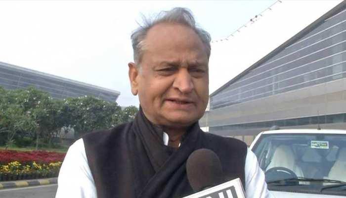 अशोक गहलोत बोले, 'CM चुनने में थोड़ा वक्त तो लगता है, राजस्थान कांग्रेस एकजुट है'