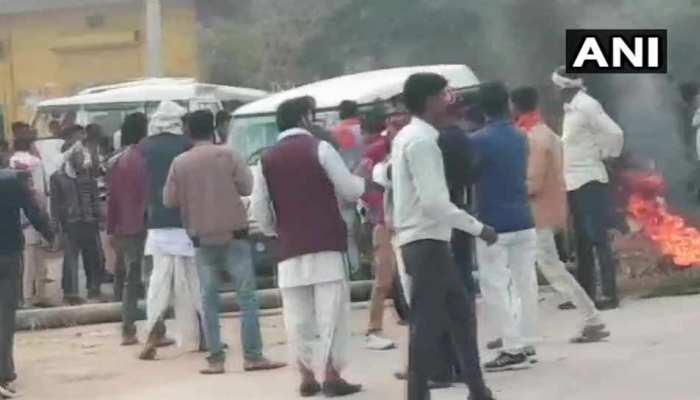 राजस्थान, एमपी और छत्तीसगढ़ में नहीं तय हो पाए सीएम के नाम, समर्थकों ने मचाया हंगामा