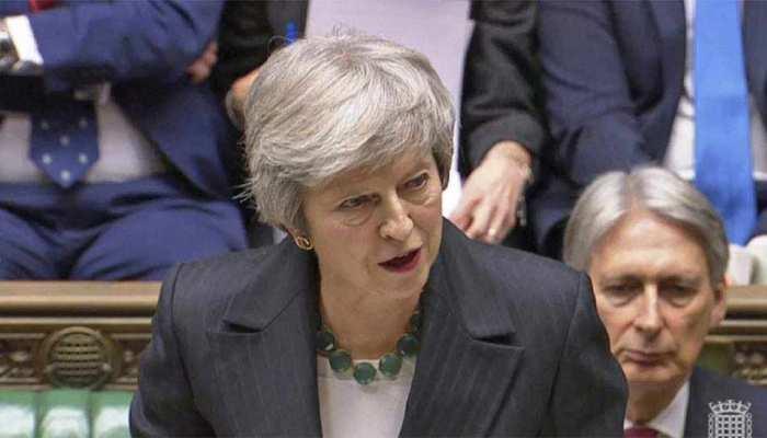 ब्रिटेन: ब्रेक्जिट को लेकर टाला गया मतदान जनवरी में होगा, PM टेरीजा ने जीता विश्वास मत