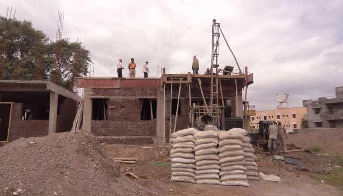 खुशखबरी : अब घर बनाना होगा सस्ता, मोदी सरकार लेने जा रही है एक बड़ा फैसला