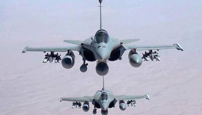 राफेल: देश को लड़ाकू विमानों की जरूरत है, इनके बिना नहीं रहा जा सकता- सुप्रीम कोर्ट   पढ़ें अहम बातें