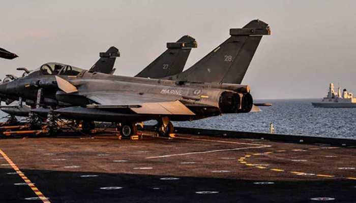 जानिए राफेल विमान की 5 खूबियां, ये पाकिस्तान-चीन की नाक में कर सकता है दम