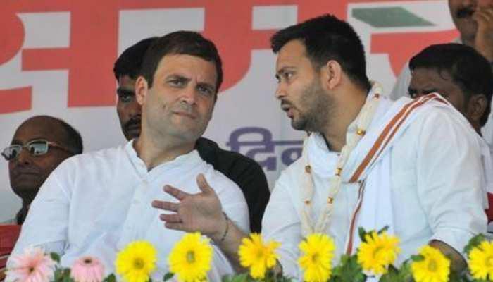 कांग्रेस बोली- 20 सीटों पर हमारी तैयारी, RJD ने कहा- अति उत्साह में नहीं दें बयान