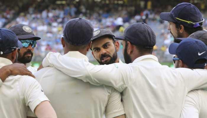 Perth Test: हरी पिच के जाल में फंसी टीम इंडिया, स्पिनर को बाहर करना पड़ा महंगा