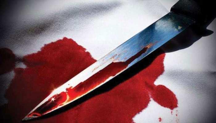 बिहार : भूमि विवाद में देवर ने की भाभी की कुदाल से काटकर हत्या