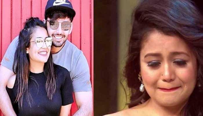 नेहा कक्कड़ का बॉयफ्रेंड हिमांश से हुआ ब्रेकअप, फैंस के साथ शेयर किया दिल का दर्द