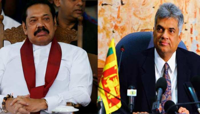 श्रीलंका के PM महिंदा राजपक्षे आज देंगे इस्तीफा, विक्रमसिंघे कल ले सकते हैं शपथ