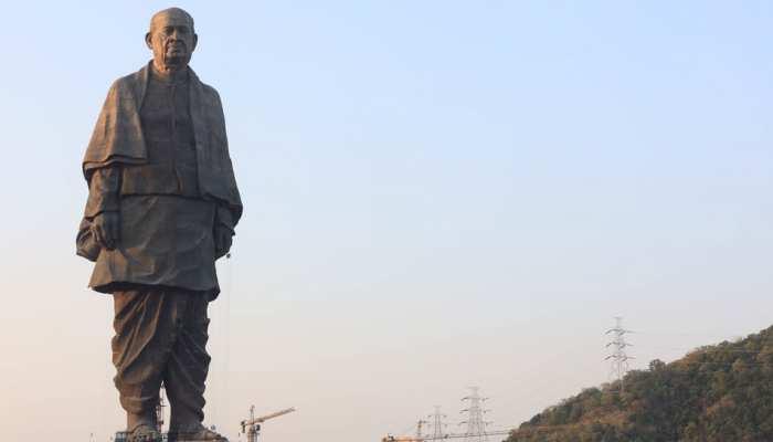 68th death anniversary of Sardar Vallabh Bhai Patel, know interesting facts