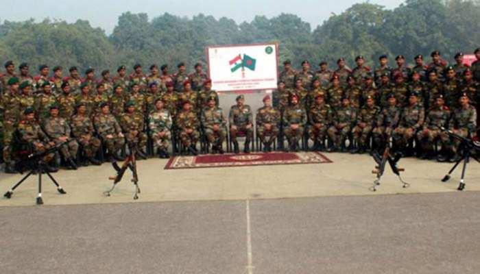 बांग्लादेश ने माना, भारतीय सेना की वजह से हम पाकिस्तान को धूल चटा पाए
