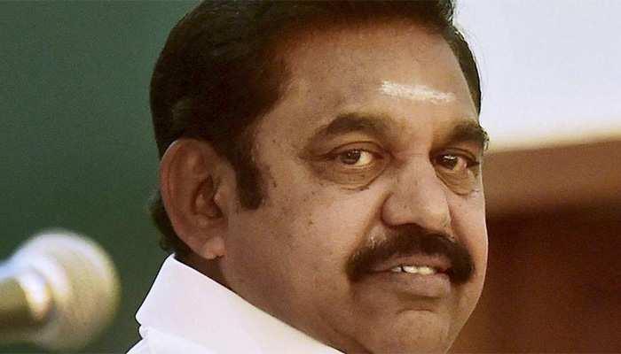 स्टरलाइट प्लांट पर NGT के आदेश को तमिलनाडु देगा सुप्रीम कोर्ट में चुनौती: पलानीस्वामी