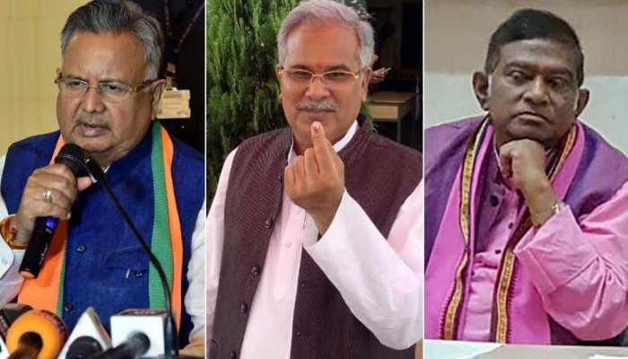 छत्तीसगढ़ विधानसभा चुनाव: चुने गए 90 विधायकों में से 68 हैं करोड़पति