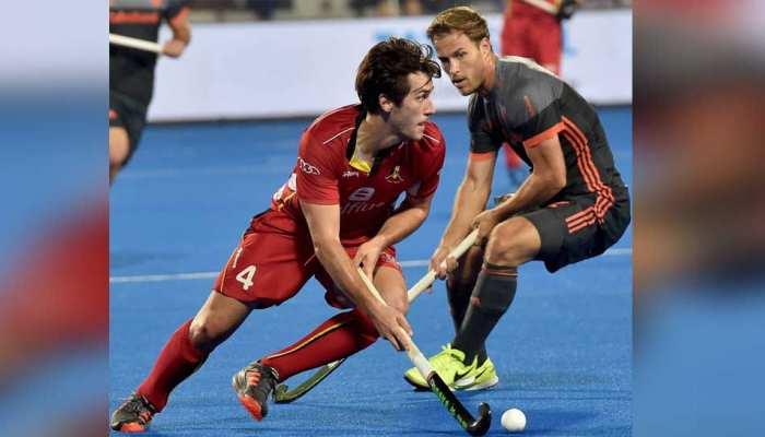 नीदरलैंड को शूटआउट में हराकर बेल्जियम ने पहली बार जीता हॉकी वर्ल्डकप