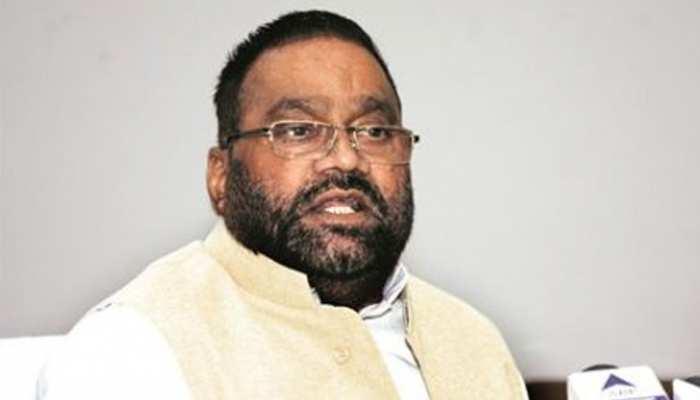 राम मंदिर पर कोई कानून और अध्यादेश नहीं लाया जा सकता: योगी सरकार के मंत्री