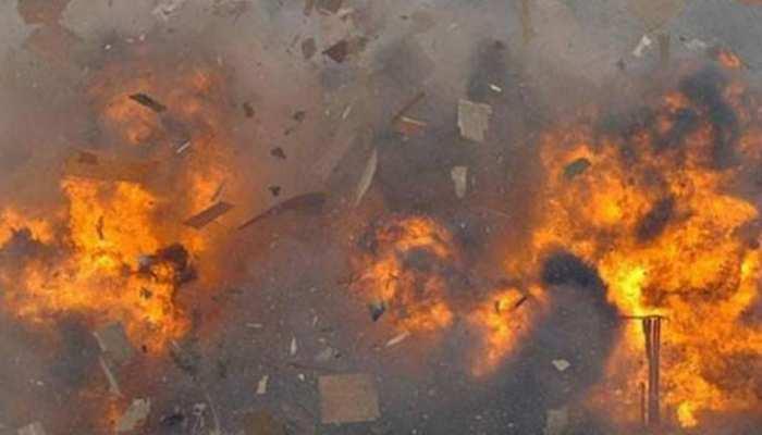 जापान के रेस्तरां में भीषण विस्फोट, 42 लोग घायल