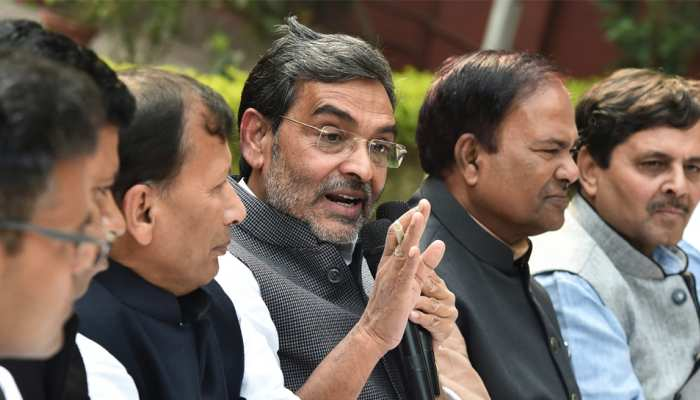 बिहार : उपेंद्र कुशवाहा के सहारे तेजस्वी की RJD पर दबाव बनाएगी कांग्रेस!, ये है रणनीति