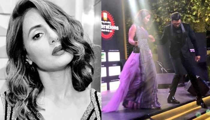 हिना खान ने रणवीर सिंह को कहा Gentleman, फोटो शेयर कर 'सिंबा' के लिए दी बधाई