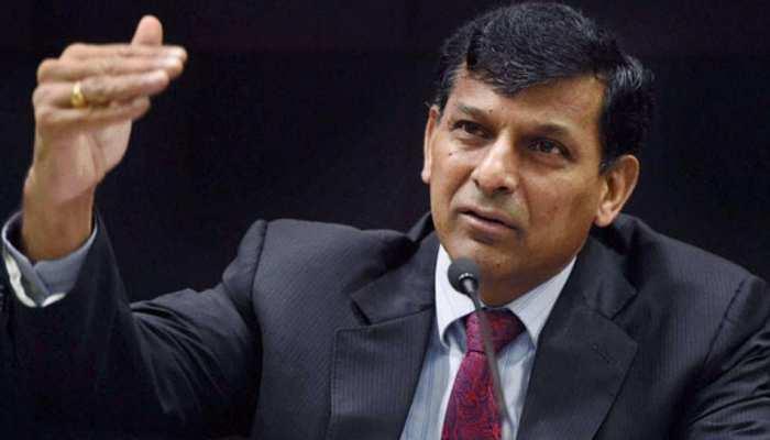 नोटबंदी ने हमारी अर्थव्यवस्था को प्रभावित किया, ग्रोथ रेट को झटका लगा: रघुराम राजन