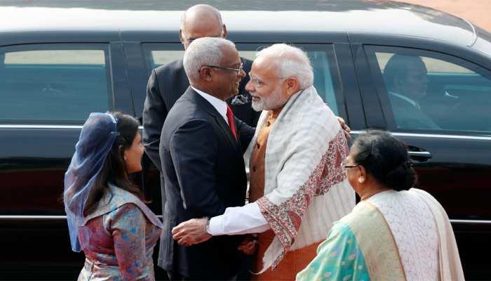 पीएम मोदी ने चीन के 'खास दोस्त' को मिलाया अपने साथ, भारत आने पर दिया ये बड़ा 'इनाम'