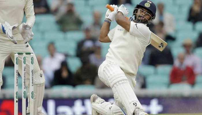 INDvsAUS: भारत 140 रन पर ऑलआउट, ऑस्ट्रेलिया ने 146 रन से जीता दूसरा टेस्ट