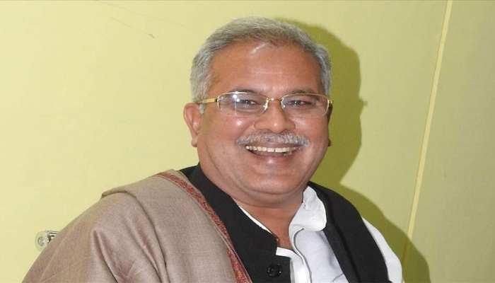 शपथ के तुरंत बाद भूपेश बघेल ने निभाया वादा, माफ किया 16 लाख किसानों का 6100 करोड़ कर्ज